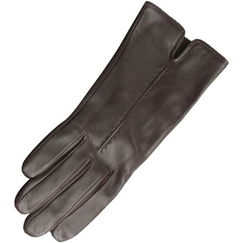 Accessoarer Dam Handskar Eastern Counties Leather  Brun