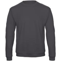 textil Dam Sweatshirts B And C ID. 202 Antracit