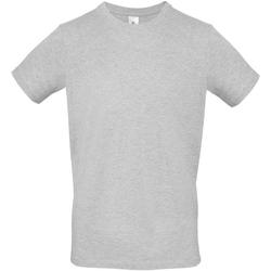 textil Herr T-shirts B And C TU01T Askgrå