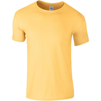 textil Barn T-shirts Gildan 64000B Daisy