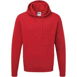 textil Herr Sweatshirts Russell 265M Klassiskt röd