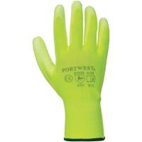 Accessoarer Handskar Portwest PW081 Gul