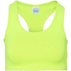 Underkläder Dam Bh Awdis JC017 Elektrisk gul