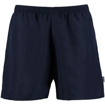 textil Herr Shorts / Bermudas Gamegear KK986 Marinblått