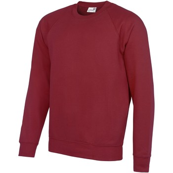 textil Herr Sweatshirts Awdis AC001 Claret