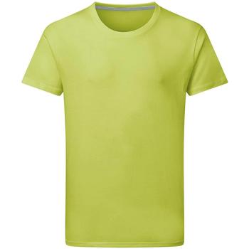 textil Herr T-shirts Sg Perfect Lime