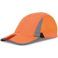 Accessoarer Keps Spiro RC86X Orange/Svart