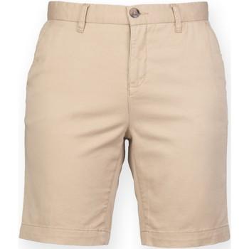 textil Dam Shorts / Bermudas Front Row FR606 Sten