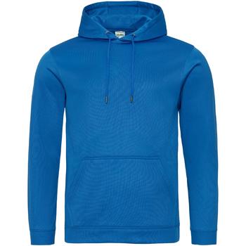 textil Sweatshirts Awdis JH006 Kunglig blå