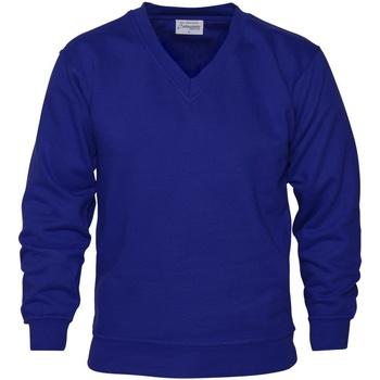 textil Herr Sweatshirts Absolute Apparel  Kungliga