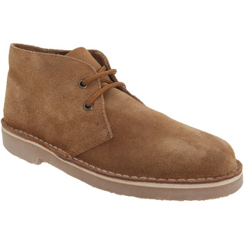 Skor Boots Roamers  Sand