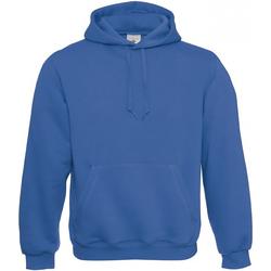 textil Herr Sweatshirts B And C WU620 Kungliga