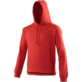 textil Sweatshirts Awdis College Eldröd