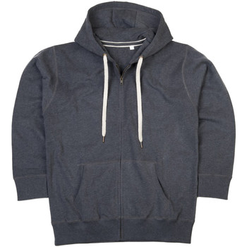 textil Dam Sweatshirts Mantis M84 Charcoal Grey Melange