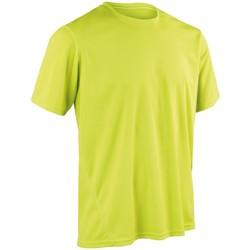 textil Herr T-shirts Spiro S253M Lime Green