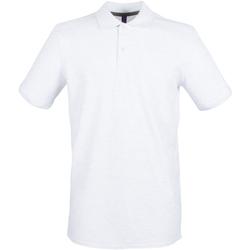 textil Herr Kortärmade pikétröjor Henbury HB101 Ask