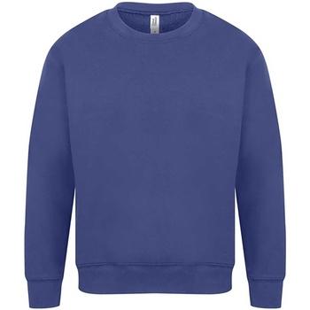 textil Herr Sweatshirts Casual Classics  Kungliga