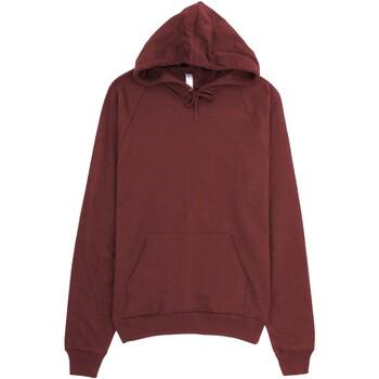 textil Herr Sweatshirts American Apparel California Tryffel