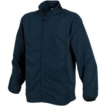 textil Herr Vår/höstjackor Tombo Teamsport TL046 Marinblått/marinblått/marinblått