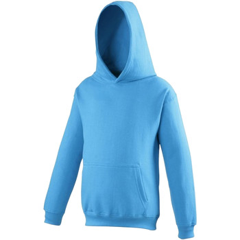 textil Barn Sweatshirts Awdis JH01J Safirblå