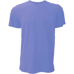 textil Herr T-shirts Bella + Canvas CA3001 Heather Deep Teal