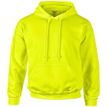 textil Herr Sweatshirts Gildan 12500 Ny säkerhet Grön