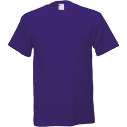 textil Herr T-shirts Universal Textiles 61082 Druva