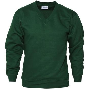 textil Herr Sweatshirts Absolute Apparel  Flaska