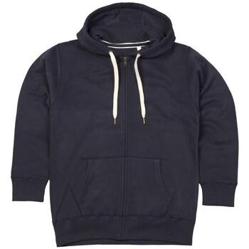 textil Dam Sweatshirts Mantis M84 Mörkblått