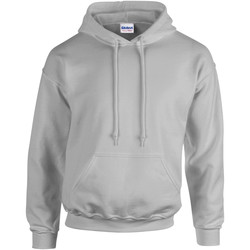 textil Herr Sweatshirts Gildan 18500 Sport Grå