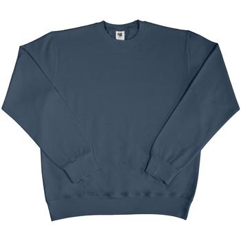 textil Herr Sweatshirts Sg SG20 Denim