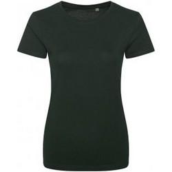 textil Dam T-shirts Ecologie EA01F Flaska