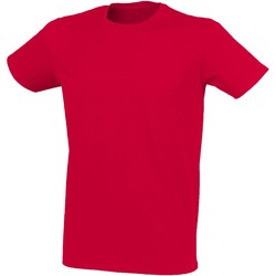 textil Herr T-shirts Skinni Fit SF121 Ljungröd