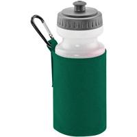 Accessoarer Sportaccessoarer Quadra QD440 Flaskegrön