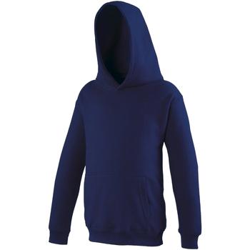 textil Barn Sweatshirts Awdis JH01J Oxford Navy