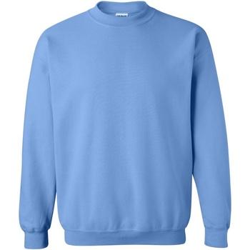 textil Sweatshirts Gildan 18000 Carolina Blue