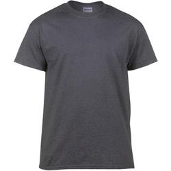 textil Herr T-shirts Gildan Heavy Tweed