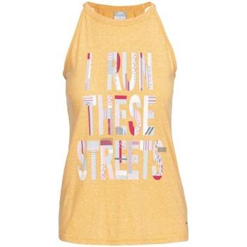 textil Dam Linnen / Ärmlösa T-shirts Trespass  Clementine