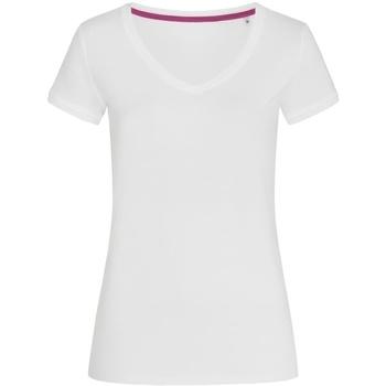 textil Dam T-shirts Stedman Stars Megan Vit