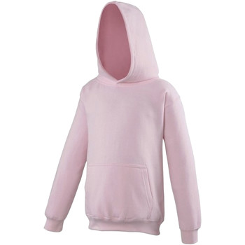 textil Barn Sweatshirts Awdis JH01J Baby rosa