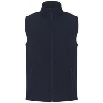 textil Herr Koftor / Cardigans / Västar Prortx RX550 Marinblått
