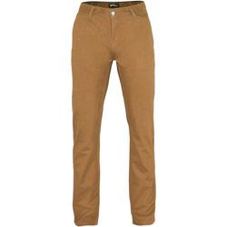textil Herr Chinos / Carrot jeans Asquith & Fox AQ050 Kamel