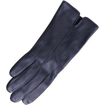 Accessoarer Dam Handskar Eastern Counties Leather  Marinblått