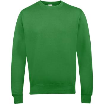 textil Herr Sweatshirts Awdis JH030 Kelly Green