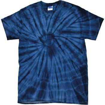 textil T-shirts Colortone Tonal Spindelbladsflottan