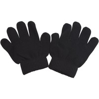 Accessoarer Barn Handskar Universal Textiles  Svart