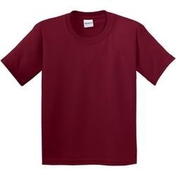 textil Barn T-shirts Gildan 5000B Kardinal