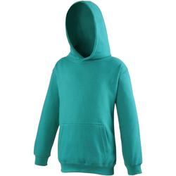 textil Barn Sweatshirts Awdis JH01J Jade