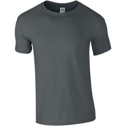 textil Herr T-shirts Gildan GD01 Kol