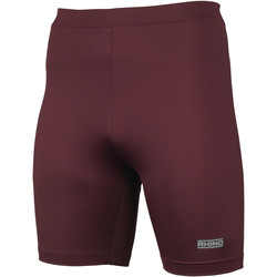 textil Herr Shorts / Bermudas Rhino RH010 Maroon